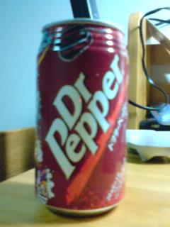 ドクター・ペッパー